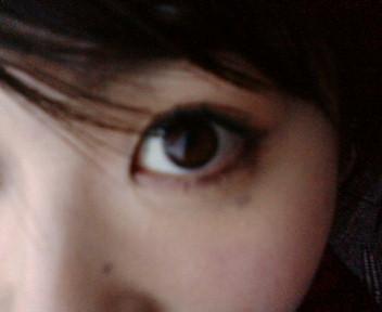 ★目が目がぁああ!